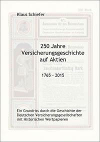250 Jahre Verischerungsgeschichte WEB