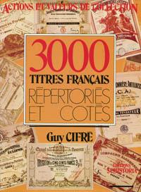 3000 Titres Francais WEB