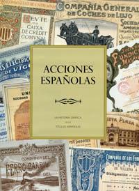 Acciones Espanolas WEB
