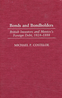 Bonds and Bondholders WEB
