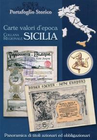 Carte Valori Depoca Collana Regionale Sicilia WEB