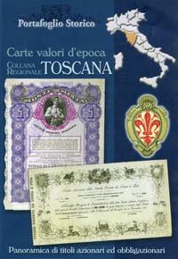 Carte Valori Depoca Collana Regionale Tuscana WEB