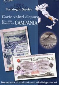 Carte Valori depoca Collana Regionale Campania WEB