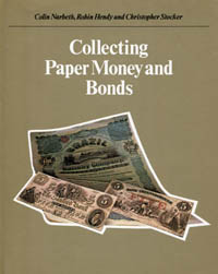 Collecting Bonds and Paper Money WEB