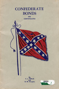 Confederate Bonds and Certificates WEB