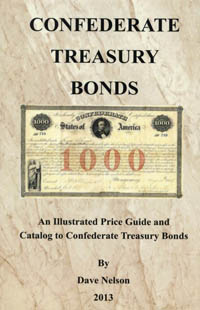 Confederate Treasury Bonds WEB