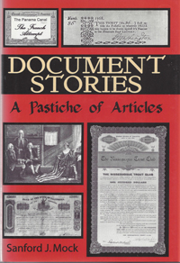 Document Stories A Pastiche of Articles WEB
