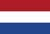 Dutch flag 50 pixels wide