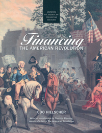 Financing the American Revolution WEB
