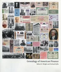 Genealogy of American Finance WEB