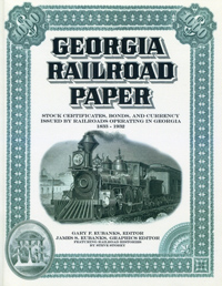 Georgia Railroad Paper WEB