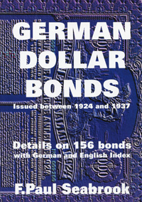 German Dollar Bonds WEB