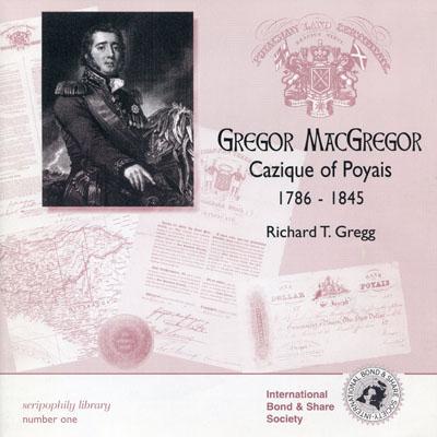 Gregor MacGregor WEB