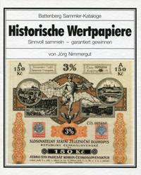 Historische Wertpapiere - Sinnvoll Sammein - Garantiert Gewinnen WEB