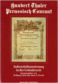Hundret Thaler Prussisch Corant WEB