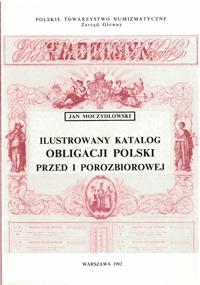 Illustrowany Katalog Obligacji Polski WEB