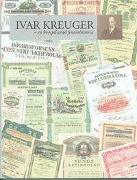 Ivar Kreuger WEB