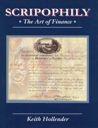 Scripophily The Art of Finance WEB