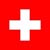 Switzerland flag 50 pixels wide