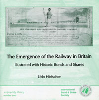 The Emergence of the Railway in Britain WEB