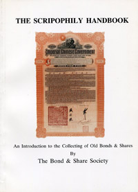 The Scripophily Handbook WEB