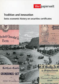 Wertpapierwelt Tradition and Innovation WEB