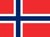 norway flag 50 pixels wide
